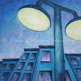 Bijzondere schilderijen Atelier for Hope Doetinchem De Straat